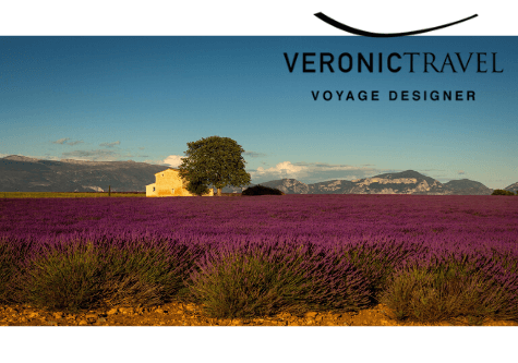 Virtual Trip to France - Visit the Provence!